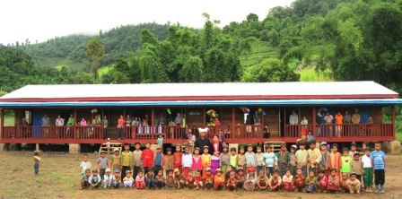 Palaung school WEB